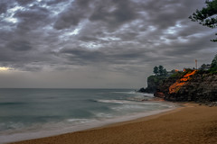 Patience (Tim_Matthews) Tags: avalonbeach focus norhernbeaches northernbeachesphotograhy overcast rain seascape timmatthewsphotography tmphotos