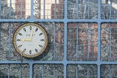 Saint Pancras Station (daveymills) Tags: saint pancras london eurostar betjemen thameslink