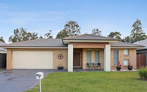 7 Trebbiano Drive, Cessnock NSW 2325