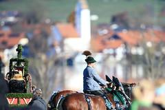 Leonhardi (murnau_am_staffelsee) Tags: murnau bayern deutschland ger oberbayern landkreisgarmischpartenkirchen tradition leonhardifahrt dasblaueland