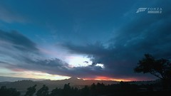 Forza52 () Tags: forza horizon 3 fh3 landscape sunset
