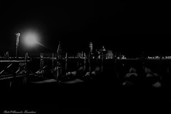 The last snow in Venice ... (alessandrafinocchiaro67) Tags: monochrome blackandwhiteperfection bw venice venecia venezia venedig water waves lagoon landscape seascape iloveblackandwhite whiteandblackonly nikon nikond3100 nikond3100photography nikond3100picture