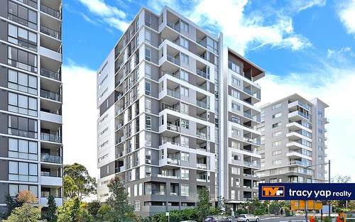 609/4 Saunders Close, Macquarie Park NSW 2113