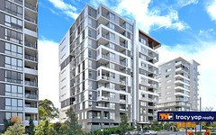 609/4 Saunders Close, Macquarie Park NSW