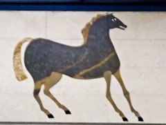 DSCN2026 (EadaoinFlynn) Tags: portugal lisbon tiles decoration art campopequeno
