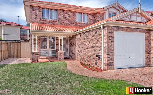 29 Bricketwood Drive, Woodcroft NSW 2767