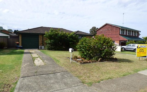 94 Ballantrae Drive, St Andrews NSW 2566