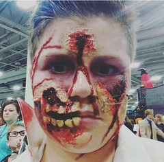 #Zombie Me (NitronicNinja) Tags: zombie