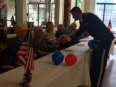 Neptune Society of Northern California, Castro Valley - Honoring Veterans on Veterans Day
