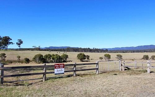 Proposed Lot 111 Millfield Road, Millfield NSW 2325