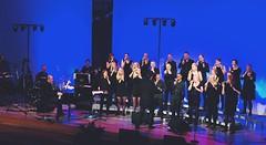 One Nation - 10 years in one night (hepp) Tags: one nation onenation gospel kr choir konsert concert musik music