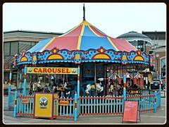Carousel (Will S.) Tags: mypics gardensquare brampton ontario canada carousel merrygoround