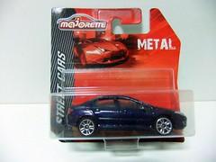 PEUGEOT 407 Nº 205B - MAJORETTE (RMJ68) Tags: peugeot 407 psa pf3 platform majorette street diecast metal coches cars juguete toy 161