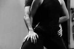 Corps  corps (Herebuse) Tags: danse mouvements ballet repetition entrainement nb bw contraste dance danseurs dancers