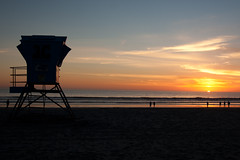 Planet California (photoneiro) Tags: sunset sandiego coronado