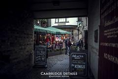 Cambridge Details (Antonino Novena Photography) Tags: antoninonovenaphotography originalcontent cambridgedetails eagle pub uk ale beer drink fun dna discover social people cambridge