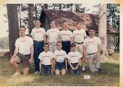 1965 Cabin F (redarrowcamp) Tags: 1965