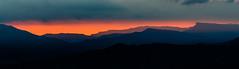 liberty sunset (mr. txutis) Tags: amarilla sunset landscape montseny catalunya nikon tamron capvespre