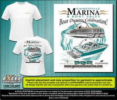 "Gainesville Marina 52306021 TEE • <a style=""font-size:0.8em;"" href=""http://www.flickr.com/photos/39998102@N07/9042205883/"" target=""_blank"">View on Flickr</a>"