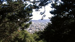 view from mckinley square park (citymaus) Tags: sf sanfrancisco park view potrerohill mckinleysquare