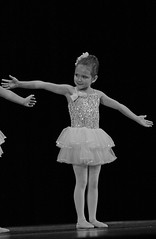 IMG_1675 (SJH Foto) Tags: girls blackandwhite bw white black dance grove recital pa fawn monocolour