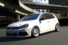 12 (SSC_DriftPage) Tags: vw golf clean volkswagon gt5