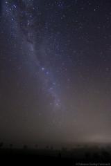 Via Láctea (fabsciack) Tags: longexposure sky stars estrelas céu nightphoto fotonoturna longaexposição vialactea valedocontestado