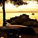 Frye Island Sunset - J Epstein