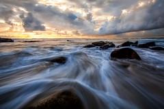 Borestranden [EXPLORED #7] (B.AA.S.) Tags: summer beach nature colors norway strand landscape norge natur jren rogaland borestranden
