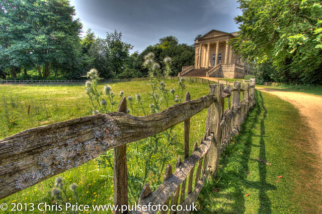 Stowe Landscape Garden
