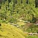 Paesaggio cuchumatano verso Todos Santos