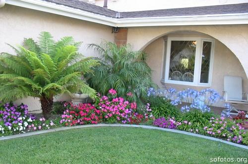 Paisagismo e jardinagem 23