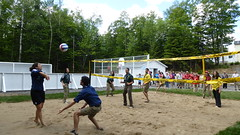 2013 246e Volley Camp Ville-Marie