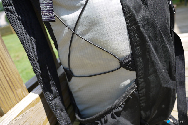 83193ff7f9be Camp Gear Blogger  How to Dye a Ripstop Nylon Backpack