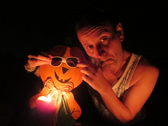 Ryan Janek Wolowski, with Halloween jack o'lantern pumpkin candle light at Smith Point Campground campsite on the FINS Fire Island National Seashore in New York, USA (RYANISLAND) Tags: ocean park county camping summer camp usa ny newyork beach sports nature sport america outdoors island us suffolk sand natural ns sandy parks longisland atlantic american beaches barrier summertime fi naturalbeauty campground atlanticocean fireisland fins campsite nationalseashore suffolkcounty beachsand fireislandnationalseashore barrierbeach barrierisland outerbeach campcamping