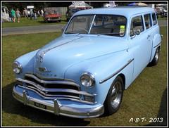 Plymouth (Alan B Thompson) Tags: car suffolk picasa olympus ipswich nasc 2013 sp590uz