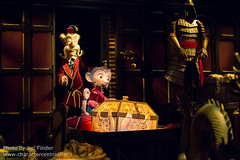 DDE May 2013 - Riding Mystic Manor