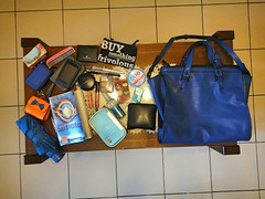 bag whatsinmybag