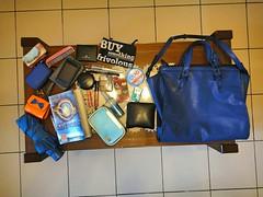 bag whatsinmybag