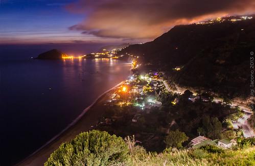 Belvedere Maronti - Isola d'Ischia