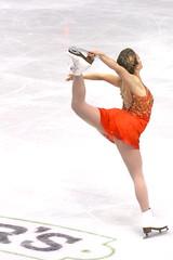 Ashley Wagner SA 2013 (eking1989) Tags: ladies usa ice ashley skating detroit skate figure rink wagner longprogram freeskate skateamerica 2013 biellmann ashleywagner