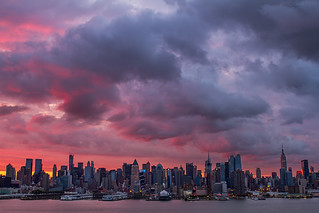 Good Morning: NYC