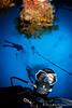 ascendiendo desde el Don Pedro (Jaime Franch) Tags: viaje yo diving formentera buceo baleares donpedro pecio buceadores tokinaatx107dxfisheyeaf1017mmf3545