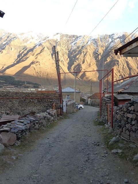 Rodamundos: Por los valles del Caucaso