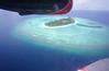 Sea plane arriving at Iru Fushi (KirstinaReitan) Tags: beach maldives whitesand seaplane turquoisewater irufushi