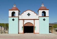 Oaxaca Mexico Church (Ilhuicamina) Tags: architecture mexico churches mexican oaxaca iglesias etla mexicanas