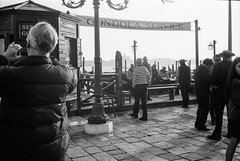 taken by Mareen, nice group (micscz) Tags: venice light blackandwhite lights landscapes blackwhite away schwarzweiss landschaft venedig revue400se lightgames adox schwarzundweis canonscan9000f