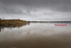 Kenfig Pool (JonJamesPhotography81) Tags: nature water pool wales clouds reflections reeds nikon reserve welsh bridgend porthcawl kenfig d7000
