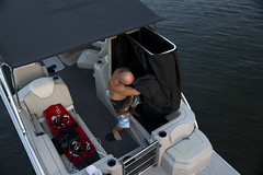 Sylvan S Pontoon Boat (thebestboatbrands) Tags: s3 sylvan pontoon s5 2014 2016 2015 s5port s3port