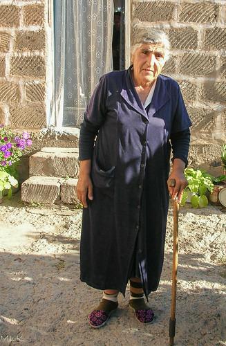 Lida. Kosh, Armenia